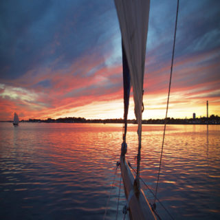 3_Camino_sailing into bliss