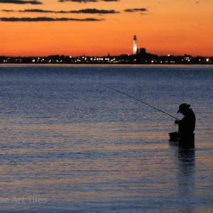 Fisherman Tile