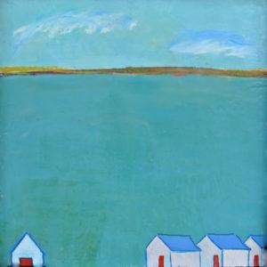 White's Cottages Tile