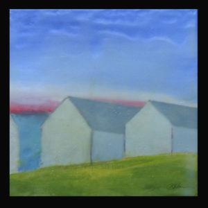 Cottage (Series) Trivet
